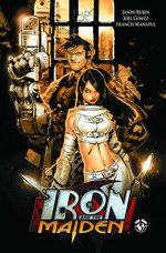 Iron and the Maiden : Vol. 1 - Jason Rubin
