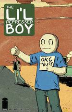 Li'l Depressed Boy : v. 2 - Sina Grace