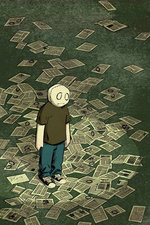 The Li'l Depressed Boy : Volume 3 - S. Steven Struble