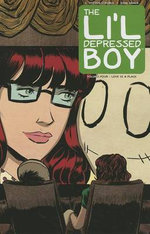 Li'l Depressed Boy : Volume 4 - Sina Grace