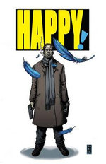 Happy! : Volume 1 - Darick Robertson