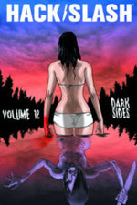Hack/Slash : Dark Sides Volume 12 - Daniel Leister