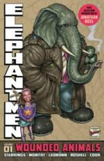 Elephantmen : Volume 1 - Various