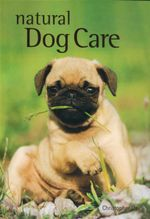 Natural Dog Care - Christopher Day
