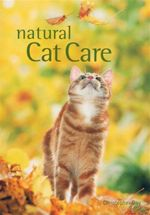 Natural Cat Care - Christopher Day