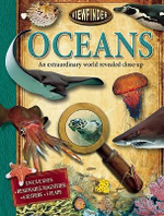 Viewfinder: Oceans : An Extraordinary World Revealed Close-Up - Barbara Taylor