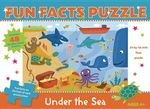 Fun Facts Puzzle : Under the Sea - Jannie Ho