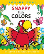 Snappy Little Colors - Kate Lee