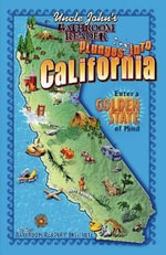 Uncle John's Bathroom Reader Plunges Into California : A World of Motorized Marvels - Bathroom Reader's Hysterical Society