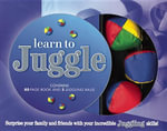 Learn to Juggle - Cara Frost-Sharratt