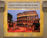 Greetings from Rome - Editors of Thunder Bay Press