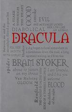 Dracula : Word Cloud Classics - Bram Stoker