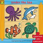 Read and Play : Under the Sea - Salina Yoon