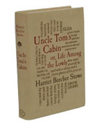 Uncle Tom's Cabin or A Life Among the Lowly : Word Cloud Classics - Professor Harriet Beecher Stowe