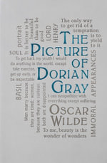 The Picture of Dorian Gray : Word Cloud Classics - Oscar Wilde