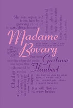 Madame Bovary : Word Cloud Classics - Gustave Flaubert
