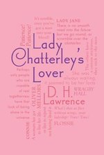 Lady Chatterley's Lover : Word Cloud Classics - D H Lawrence