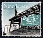 New Jersey Then and Now - David Veasey