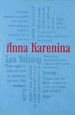 Anna Karenina : Word Cloud Classics - Count Leo Nikolayevich Tolstoy