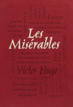 Les Miserables : Word Cloud Classics - Victor Hugo