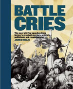 Battle Cries : The Best of Oregon - James Inglis