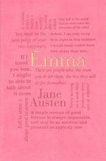 Emma : Word Cloud Classics - Jane Austen