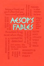 Aesop's Fables : Word Cloud Classics - Aesop