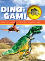 Dino-Gami - Joost Langeveld