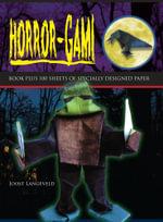 Horror-Gami - Joost Langeveld