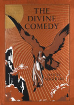 The Divine Comedy : Leather-Bound Classics - Dante Alighieri