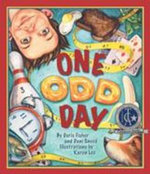 One Odd Day - Doris Fisher