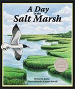 A Day in the Salt Marsh - Kevin Kurtz