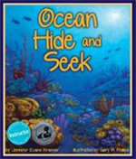 Ocean Hide and Seek - Jennifer Evans Kramer