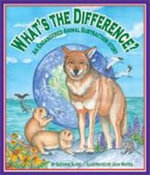 What's the Difference? an Endangered Animal Subtraction Story - Suzanne Slade