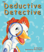 The Deductive Detective - Brian Rock