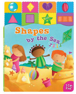 Shapes by the Sea - Michael Garton