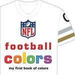 NFL Football Colors - Brad Epstein