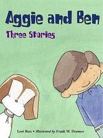 Aggie and Ben : Three Stories - Lori Ries