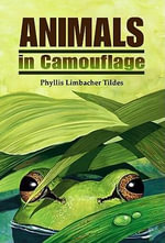 Animals in Camouflage - Phyllis Limbacher Tildes