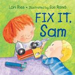 Fix It, Sam - Lori Ries