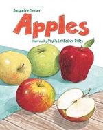 Apples - Jacqueline Farmer