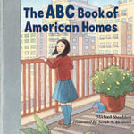 The ABC Book of American Homes - Michael Shoulders