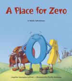 A Place for Zero - Angeline Sparagna LoPresti
