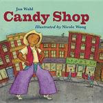 Candy Shop - Jan Wahl