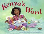 Kenya's Word - Linda Trice
