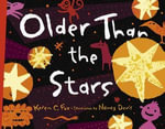 Older than The Stars - Karen C. Fox