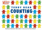 Teddy Bear Counting - Barbara Barbieri McGrath