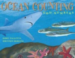 Ocean Counting : Odd Numbers - Jerry Pallotta