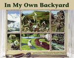 In My Own Backyard - Judi Kurjian