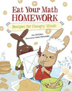 Eat Your Math Homework - Ann McCallum